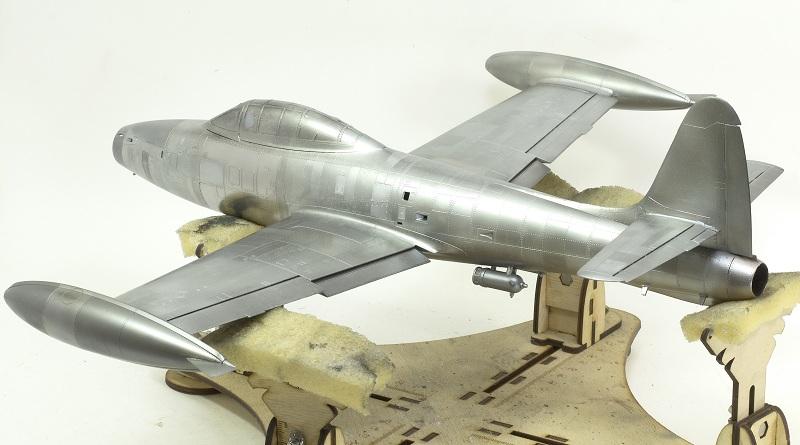 Republic F-84E Thunderjet Fe99497cc67ea0fa9f8c02d7533ea0a5