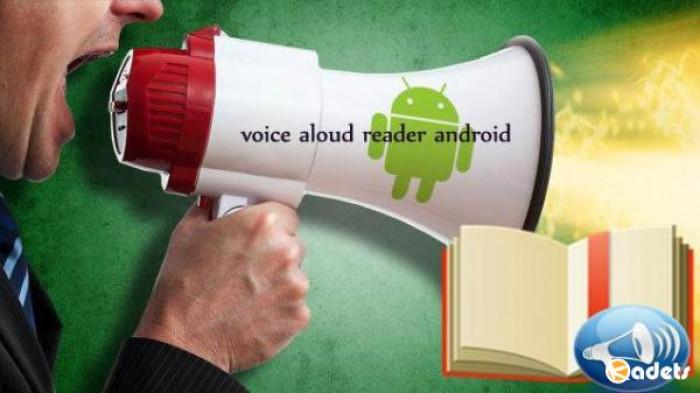 Voice Aloud Reader (TTS Reader) Premium 17.6.6 [Android]