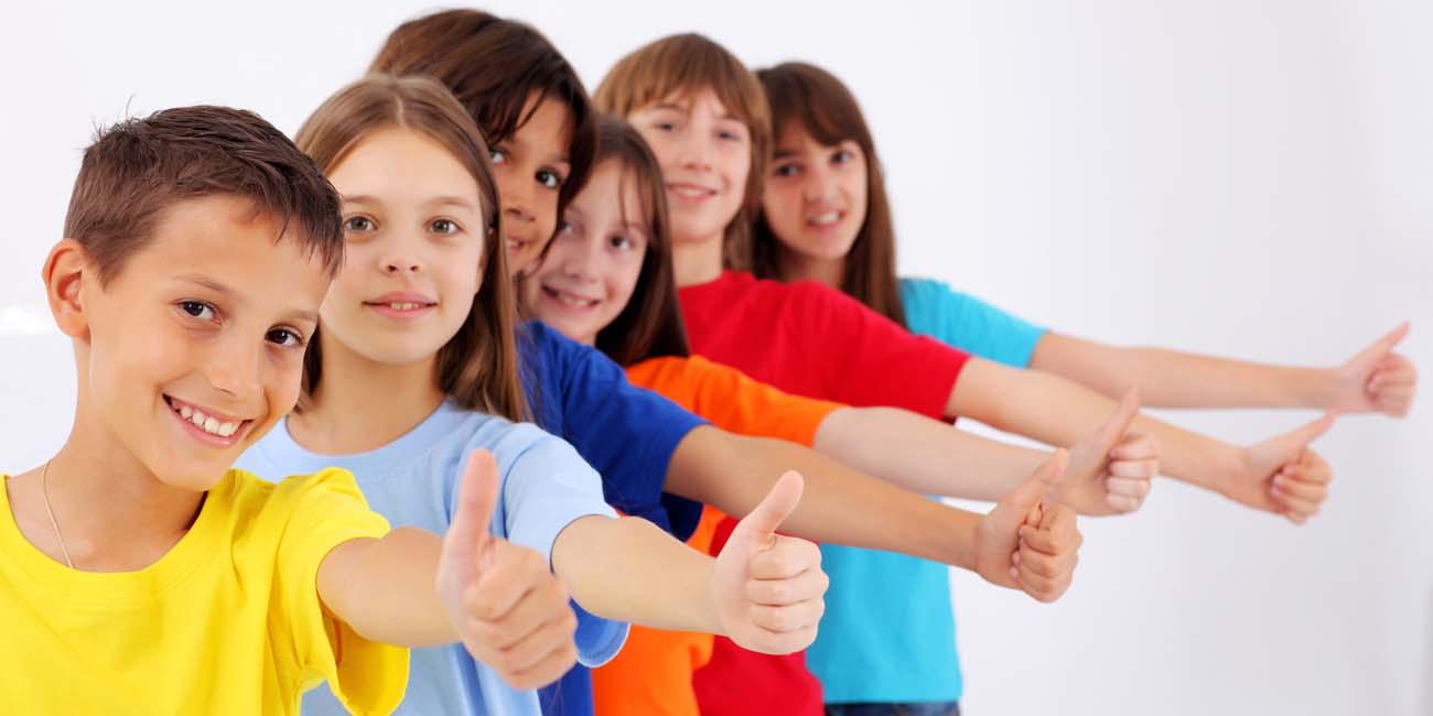 """Тренинговый центр """"КОТ"""" для детей и подростков"""