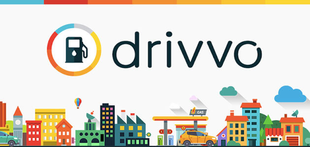 Drivvo - Управление автомобилями 7.3.0 Pro (Android)