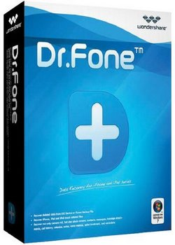 Wondershare Dr.Fone toolkit for iOS and Android 10.0.1.54