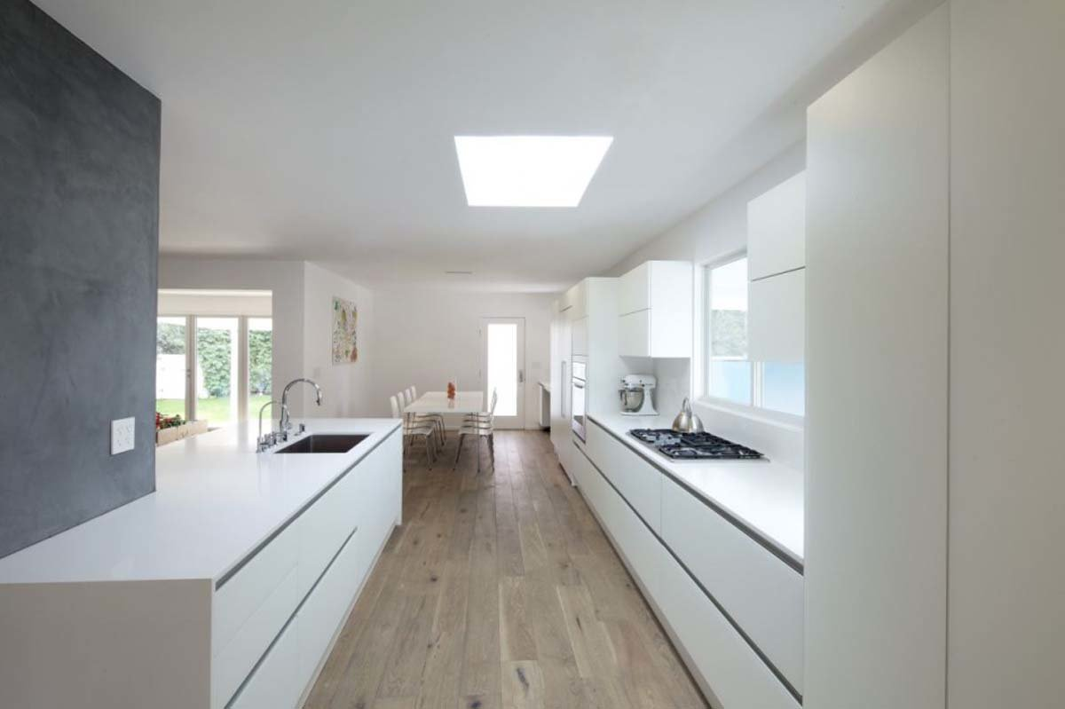 Светодиодные панели на потолок фото