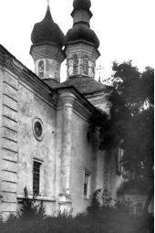 Троїцька церква (1702)