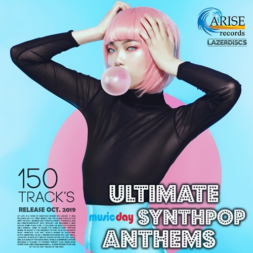 VA - Ultimate Synthpop Anthems (2019)