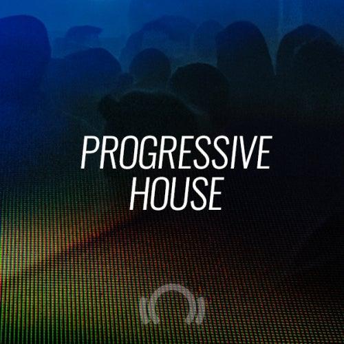 VA - Progressive House from EDMusiClub Part1 (2019) MP3 скачать торрентом