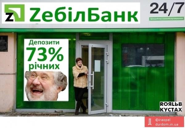 """Повертати """"проблемні"""" банки їхнім колишнім власникам ніхто не збирається, - Зеленський - Цензор.НЕТ 1028"""