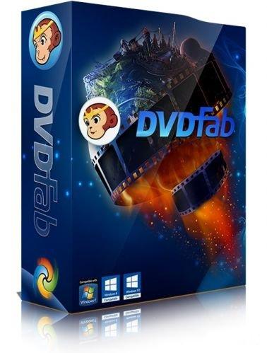DVDFab 11.0.5.4