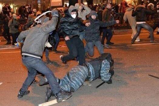 """Когда завершится """"Дело Евромайдана"""""""