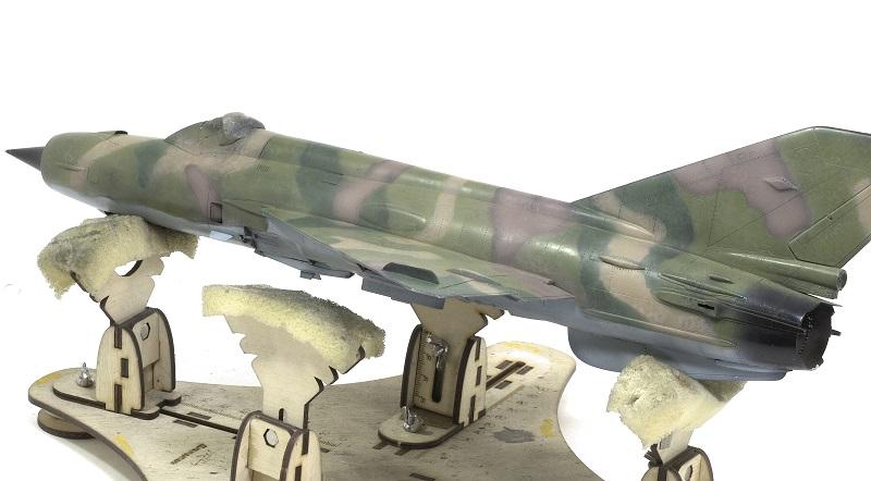 MiG-21МФ 02218 Trumpeter 1/32 1facaf8f36ce548354d4a36ddaf5a5cd