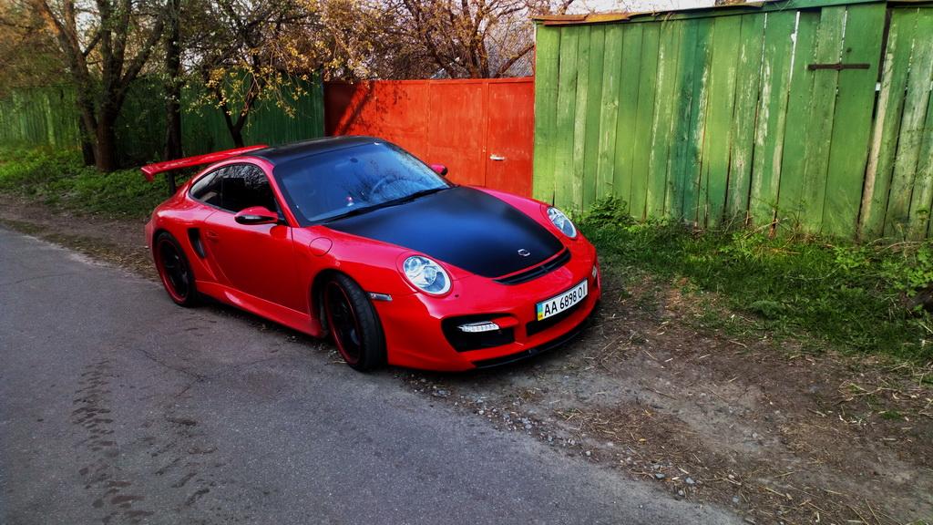 TechArt Porsche 911 Turbo GT Street (997) '2007–10 7.jpg