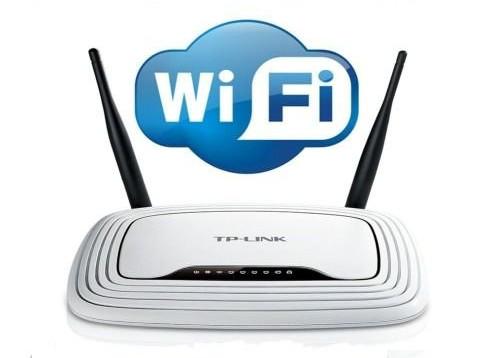 настройка wi fi роутера самостоятельно в домашних условиях
