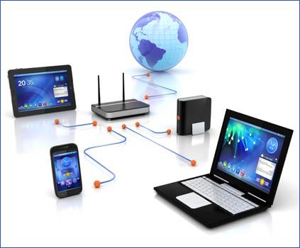 подключение телефонов, планшетов, ноутбуков, пк к wi fi