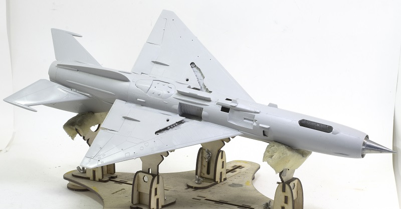 MiG-21МФ 02218 Trumpeter 1/32 37c059ab1bf8b22ea343dd32b4ec65d9