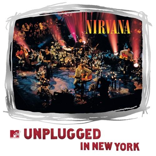 Nirvana - MTV Unplugged In New York [25th Anniversary, Live] (2019)