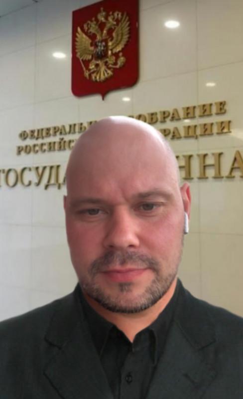 Графской Виктор Николаевич