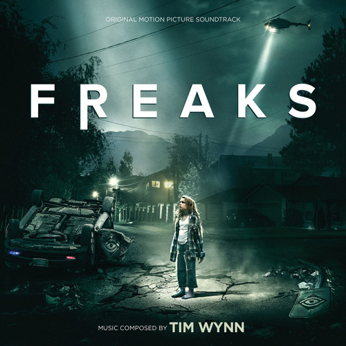 Freaks / Иные (Original Motion Picture Soundtrack) (2019)