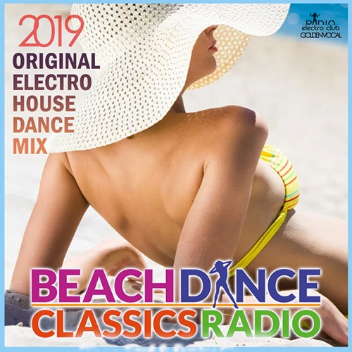 VA - Beach Dance Classics Radio (2) (2019)