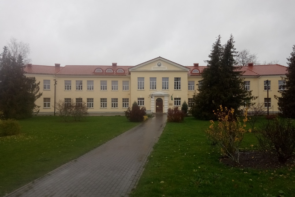 зеленая бадминтон йыхви эстония фото последние годы именно
