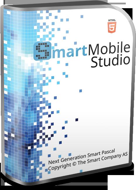 Smart Mobile Studio Enterprise Version 3.0.2.20 32-Bit [2018, ENG]