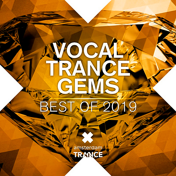 VA - Vocal Trance Gems: Best Of 2019 [RNM Bundles] (2019)