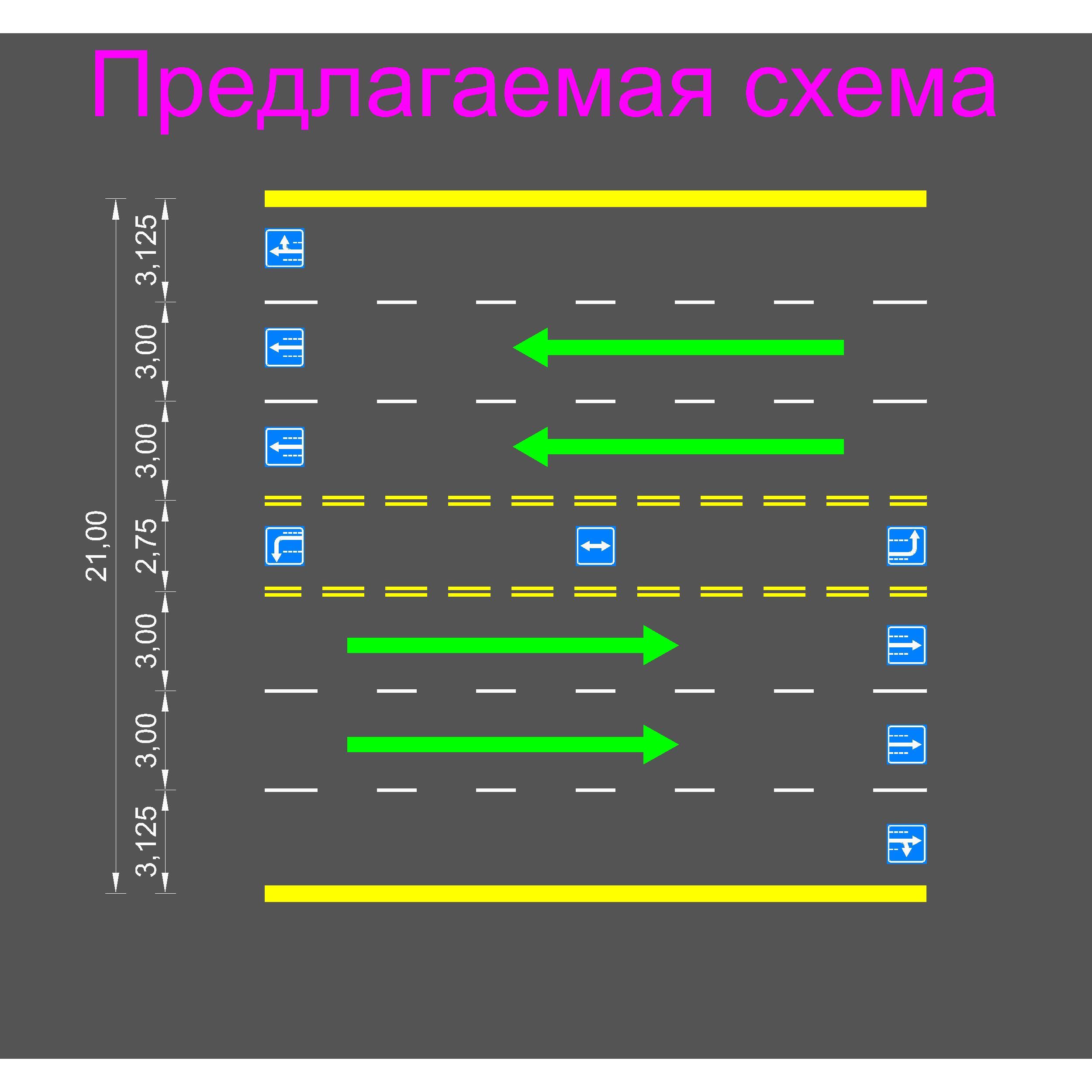 Реверсивная полоса - Предлагаемая.jpg