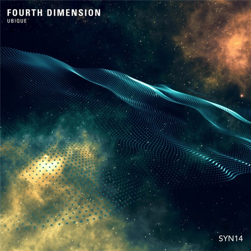 Fourth Dimension - Ubique (2019/FLAC) Synphaera Records  WEB-24Bit