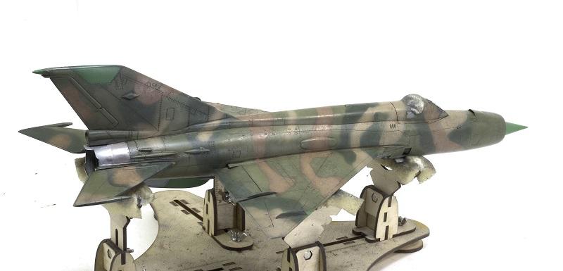 MiG-21МФ 02218 Trumpeter 1/32 Fa433c1b0cbf0542215a3572f654e5bf