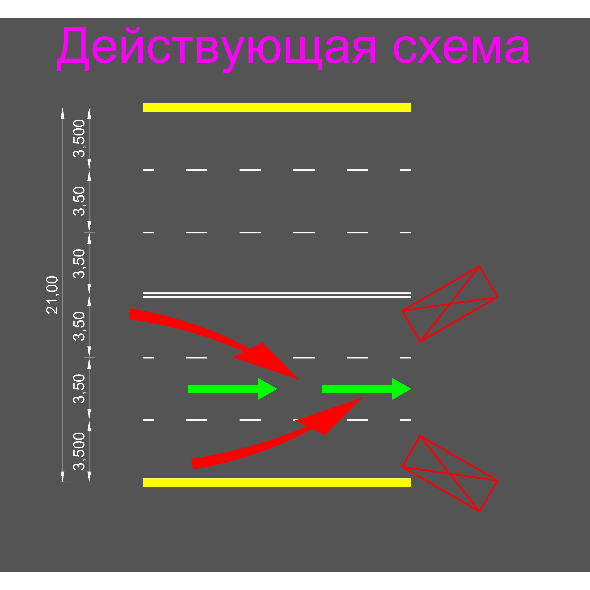 Реверсивная полоса - Действующая.jpg