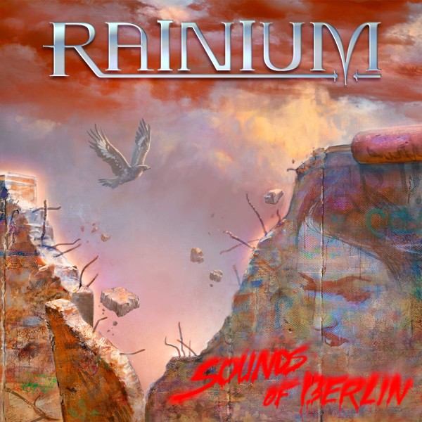 Rainium - Sounds of Berlin (2019)