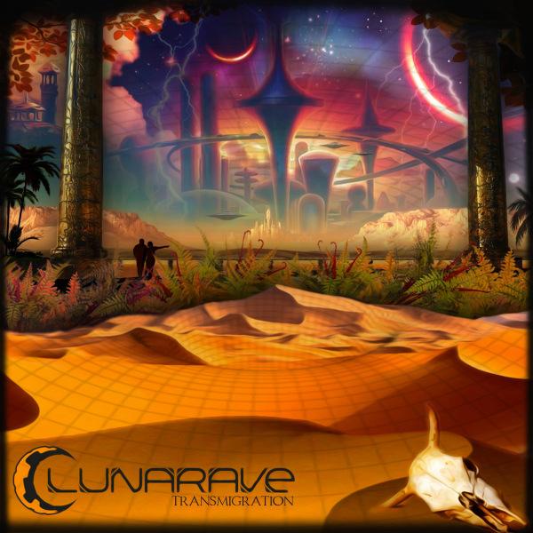 LunaRave - Transmigration (2019)