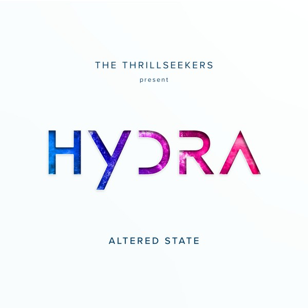 The Thrillseekers Present Hydra - Altered State [2CD] (2019)