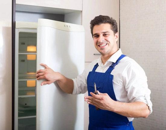 Характерные неисправности холодильников