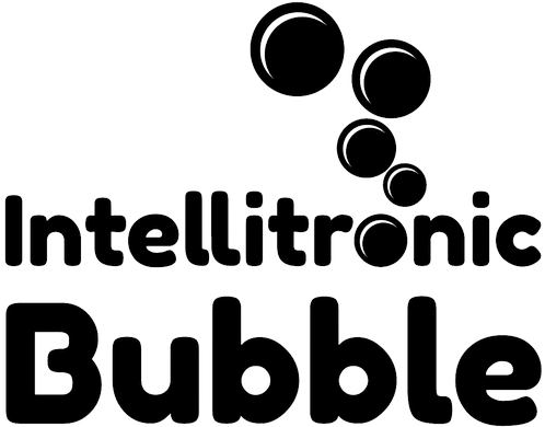 Intellitronic Bubble - Label Pack 7 Releases (2019/FLAC)
