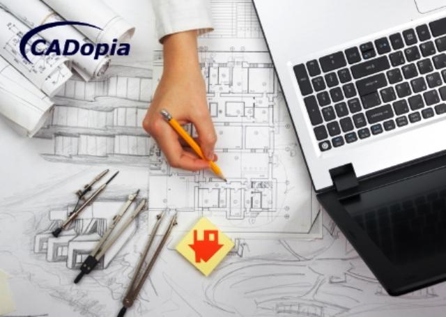 CADopia Professional 2019 19.1.1.2029