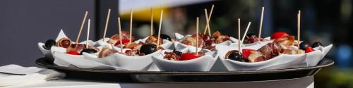 Кейтеринг от «Анатомии вкуса» – всё, что необходимо для выездного ресторанного обслуживания