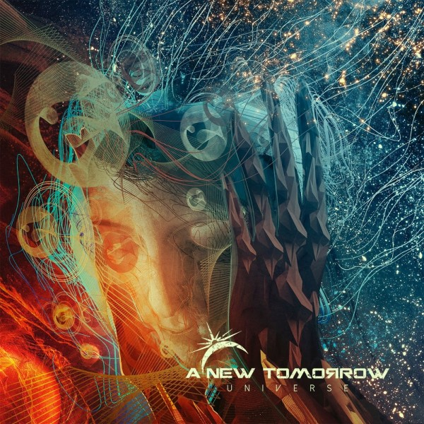 A New Tomorrow - Universe (2019/FLAC)