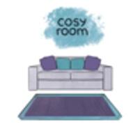 Широкий выбор ковров от интернет-магазина COSYROOM.RU