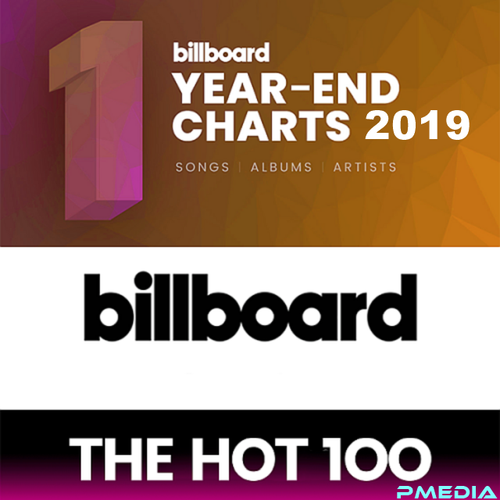 VA - Billboard Year-End Charts Hot 100 Songs 2019 (2019)
