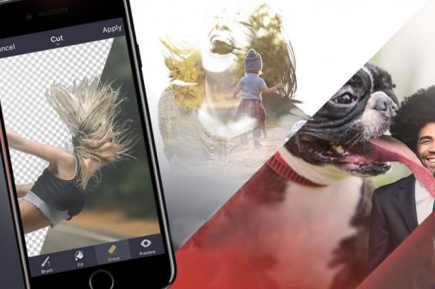 Pixomatic photo editor 4.4.7 Premium (Android)