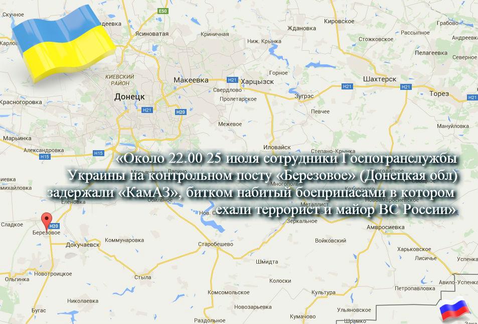 Украина Россия оружие