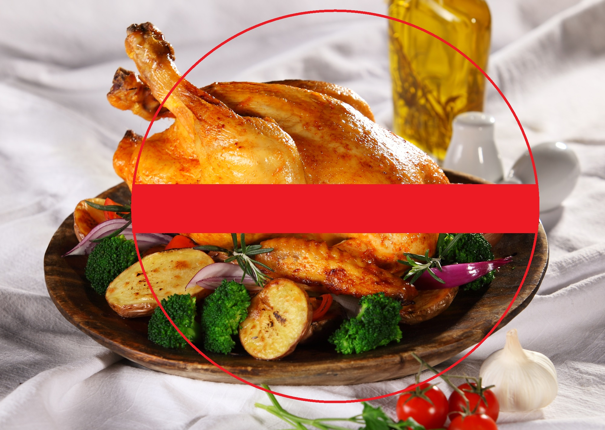 Пескетарианство - без мяса и птицы