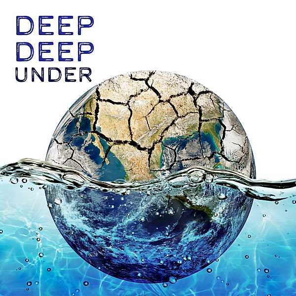 VA - Deep Deep Under: Deep House Around The World (2019)