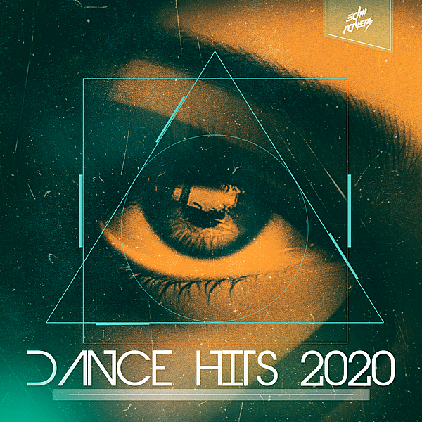 VA - Dance Hits 2020 (2019)