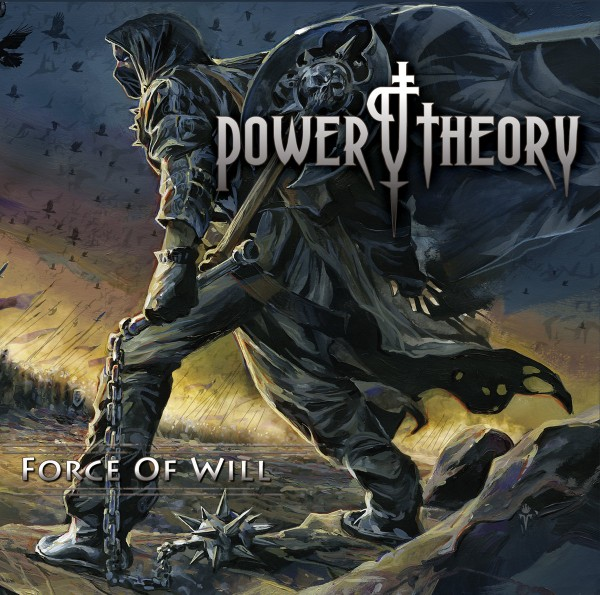 Power Theory - Force of Will (2019/FLAC)