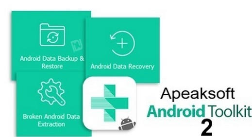 Apeaksoft Android Toolkit 2.0.60 RePack & Portable + RUS