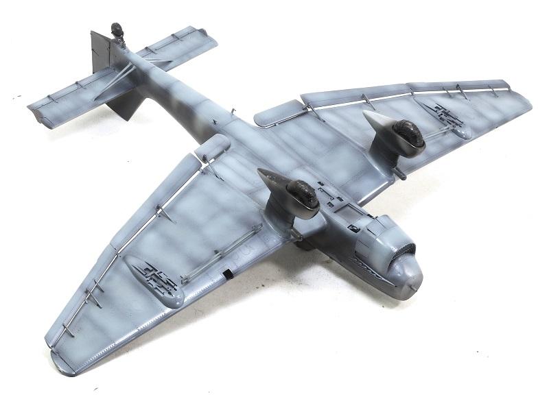 Ju-87B, 1:32, Trumpeter 2d1a212c1848c934786309eccbbad203