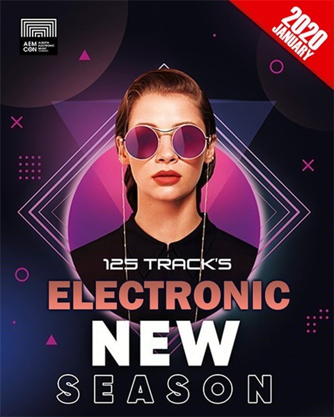 VA - Electronic New Season (2020)