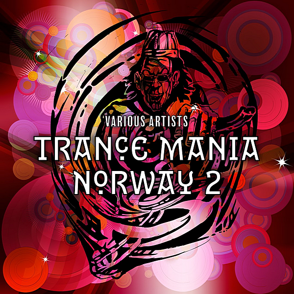 VA - Trance Mania Norway 2 (2020)