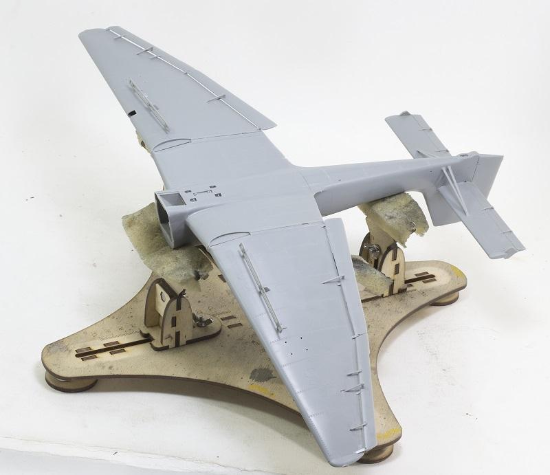 Ju-87B, 1:32, Trumpeter 6ec89b9ac8c7c518ce491126da9a009e