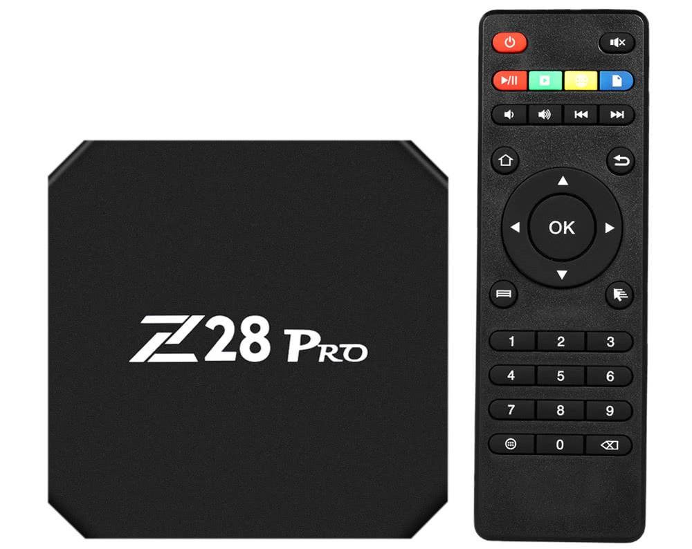 Android-TV приставки